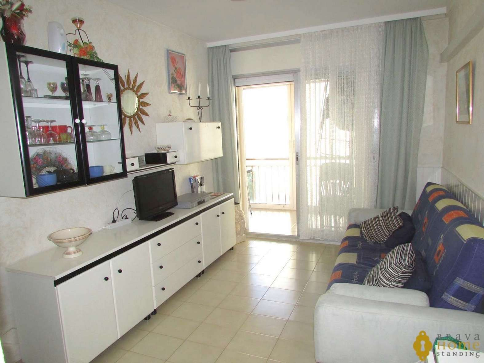 Beautiful apartment at 600m from the beach for sale in Santa Margarita