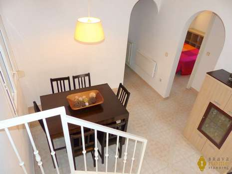 Nice 3 bedroom house for sale in Empuriabrava with large garage