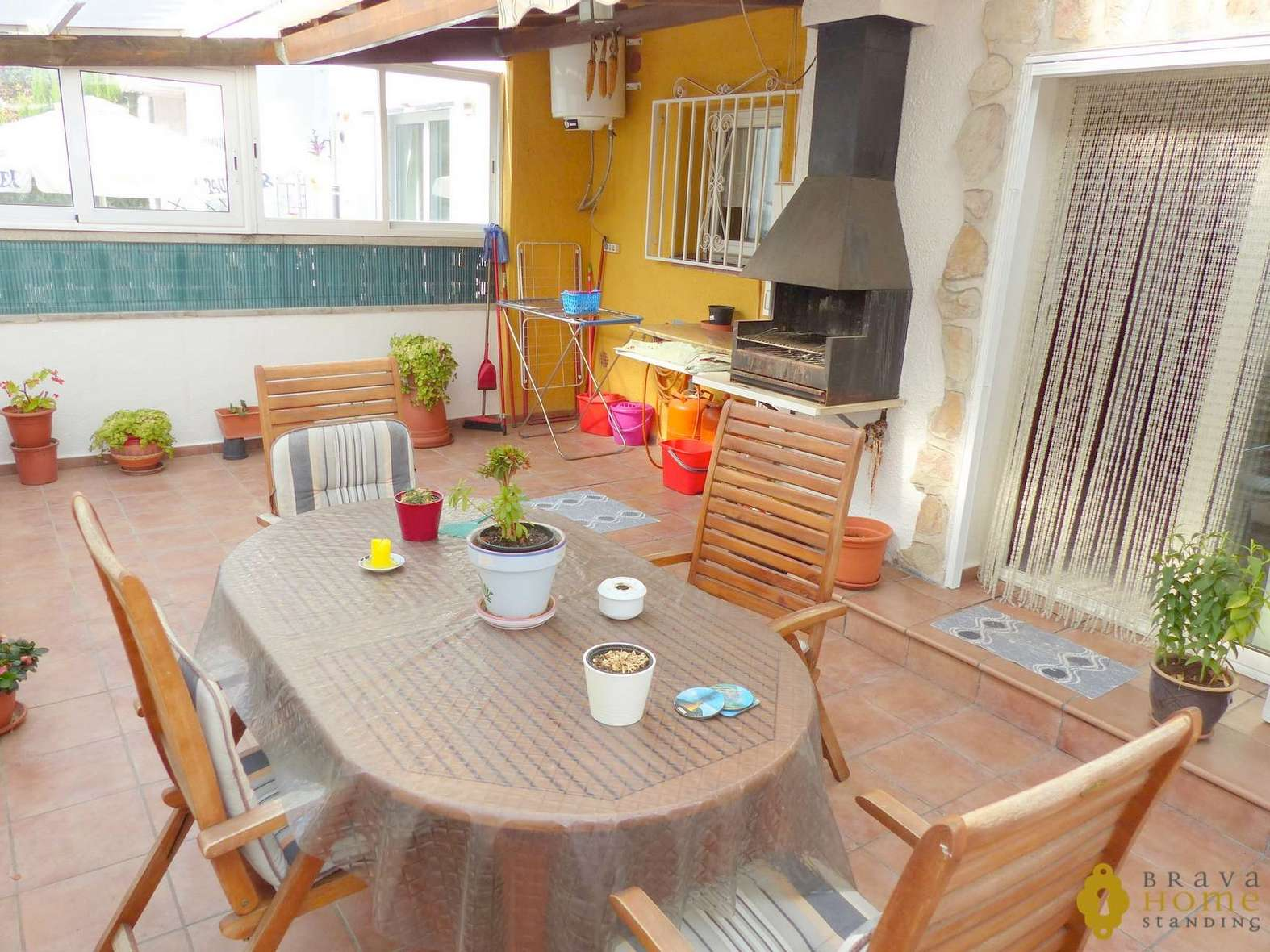 House with mooring for sale in Empuriabrava