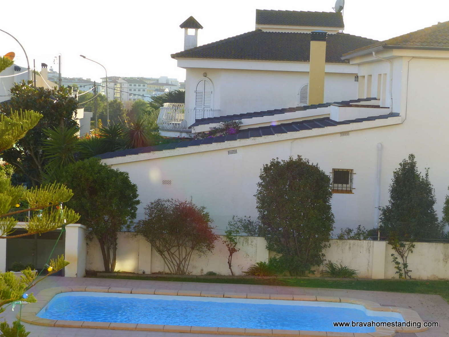 Nice 3 bed apartment for sale in ROSAS