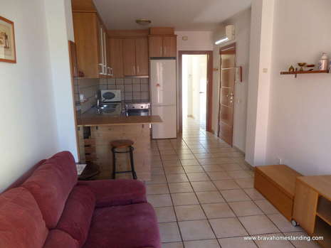 NICE RECENT APARTMENT FOR SALE IN CASTELLO D'EMPURIES