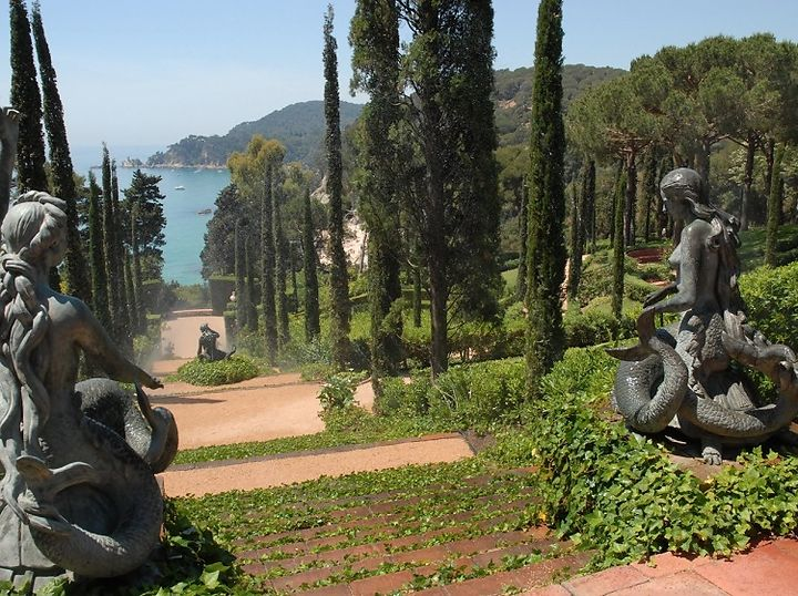 Things to see and do on the Costa Brava